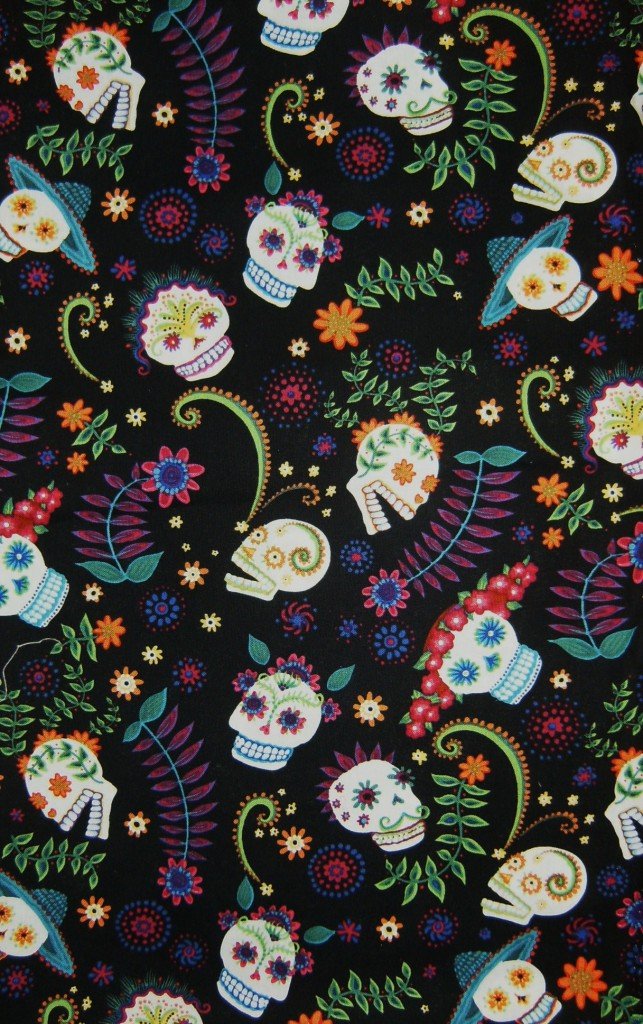 Day of the Dead Cosmic
